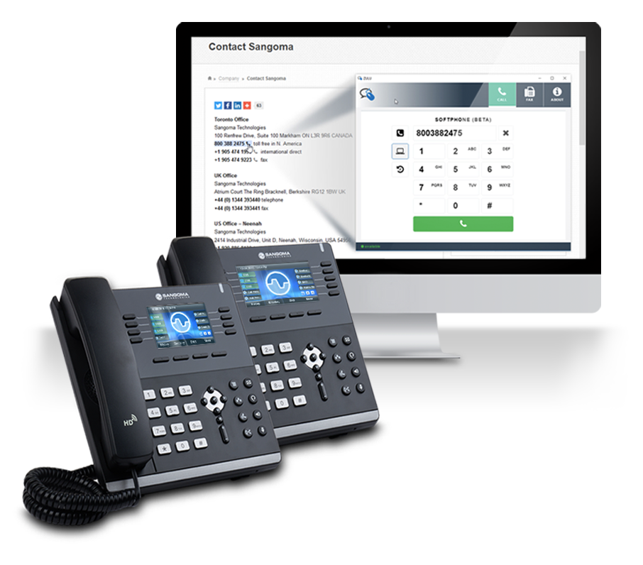 Unified Communication in Los Angeles, Culver City & Santa Monica, CA
